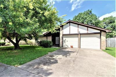 Humble Single Family Home For Sale: 20307 Fox Grove Lane