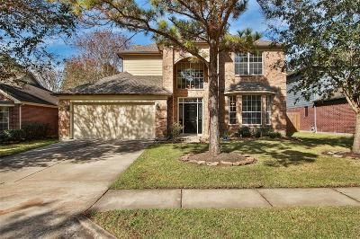 Cypress Single Family Home For Sale: 20406 Lone Star Oak Street