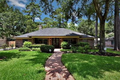 Houston Single Family Home For Sale: 6602 Pebble Beach Drive
