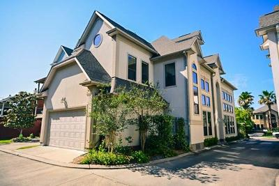 Houston Single Family Home For Sale: 5318 Saint George Square Lane