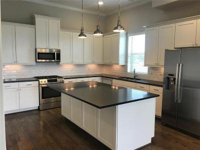 Houston Single Family Home For Sale: 5835 E Post Oak Lane