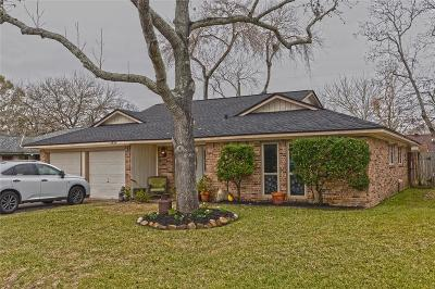 Single Family Home For Sale: 1856 Aspen Lane