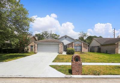 Houston Single Family Home For Sale: 5610 Fair Forest Drive