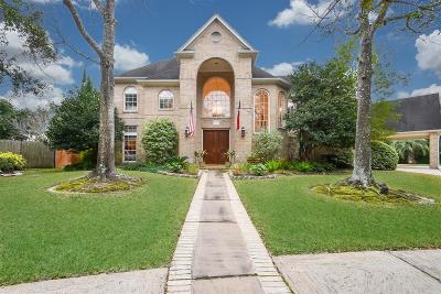 Sugar Land Single Family Home For Sale: 11 Martins Way