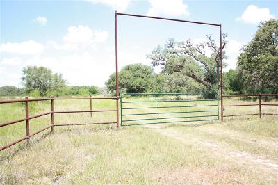 Jackson County Farm & Ranch For Sale: 948 County Road 123