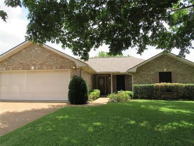 Washington County Single Family Home For Sale: 2504 Brookbend