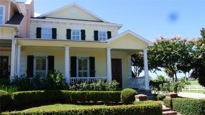 Galveston Condo/Townhouse For Sale: 2 Evia Main