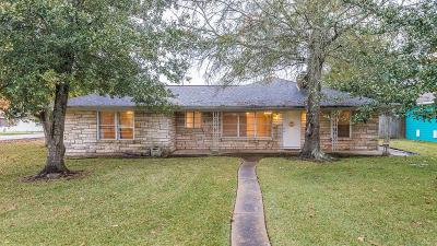 La Porte, Laporte Single Family Home For Sale: 3042 Weatherford Street