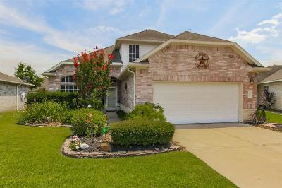 Cypress Single Family Home For Sale: 15539 Lady Shery Lane
