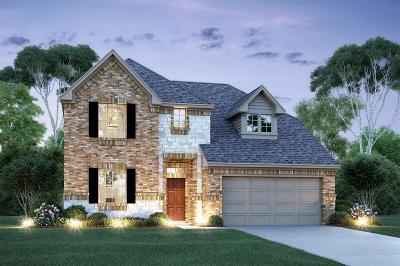 Katy Single Family Home For Sale: 24014 Praire Glen Lane