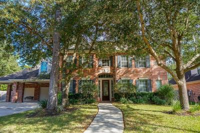 Cypress Single Family Home For Sale: 15606 Kellan Court