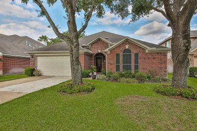 Sugar Land Single Family Home For Sale: 11835 Caprock Canyons Lane