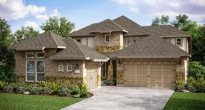 Katy Single Family Home For Sale: 6631 Providence River Lane