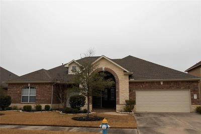 Single Family Home For Sale: 30722 Wisteria Trace Drive