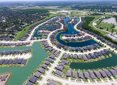 Missouri City Single Family Home For Sale: 3710 Venosa Court