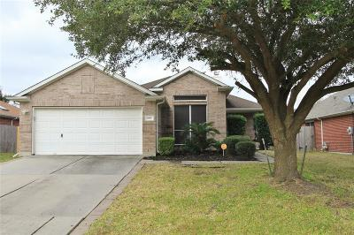Spring Single Family Home For Sale: 4915 Aquagate Drive