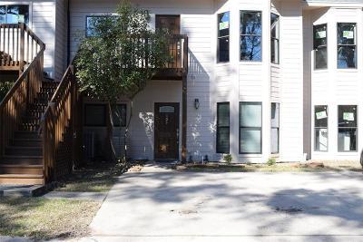 Montgomery Condo/Townhouse For Sale: 500 River Road #106