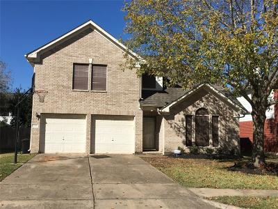 Stafford Single Family Home For Sale: 2018 Whirlaway Drive