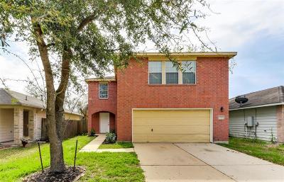 Houston Single Family Home For Sale: 12402 Grossmount Drive