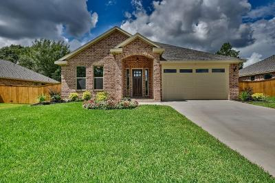 Bellville Single Family Home For Sale: 58 Briarwood Lane