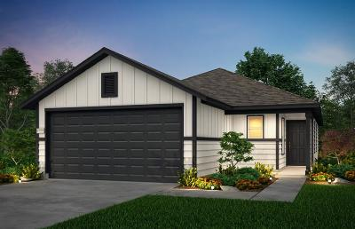 Hockley Single Family Home Pending: 17806 Planted Orchard Drive