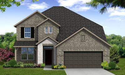 Pearland Single Family Home For Sale: 12809 Oak Falls Drive
