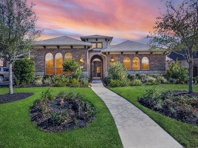 Richmond Single Family Home For Sale: 11414 Lazarro Lane