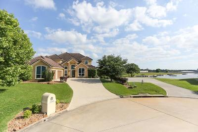 Conroe Single Family Home For Sale: 12345 White Oak Point