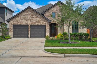 Richmond Single Family Home For Sale: 21334 Cold Rain Drive