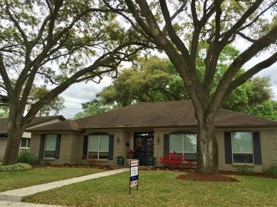 Harris County Single Family Home For Sale: 5507 Queensloch Drive