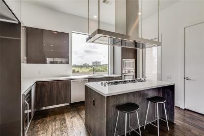Harris County Single Family Home For Sale: 5910 E Post Oak Lane