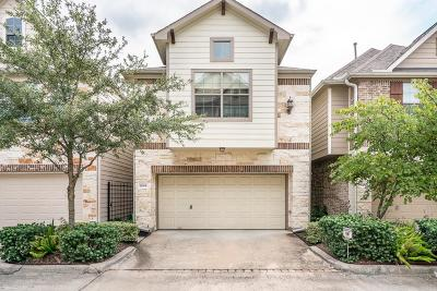 Rice Military Single Family Home For Sale: 5309 Feagan Street #B