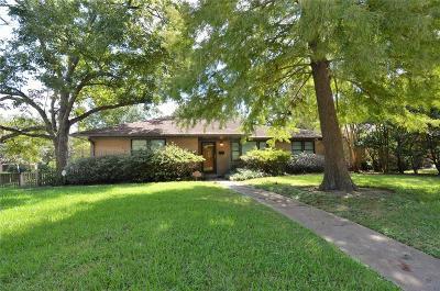 Houston Single Family Home For Sale: 2203 Hialeah Drive