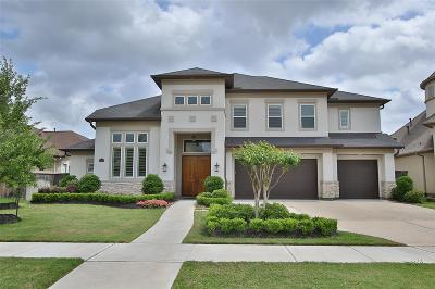 Katy Single Family Home For Sale: 3319 Rumbling Rock Lane