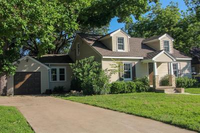 Fayette County Single Family Home Pending: 132 W Lowerline Street