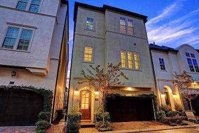 Houston Single Family Home For Sale: 10924 Wrenwood Manor