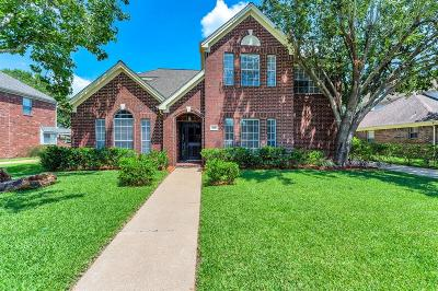 Richmond Single Family Home For Sale: 715 Fernglade Drive