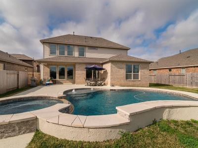 League City Single Family Home For Sale: 2215 Trocadero Lane
