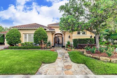 Houston Single Family Home For Sale: 11403 Chaucer Oaks Court