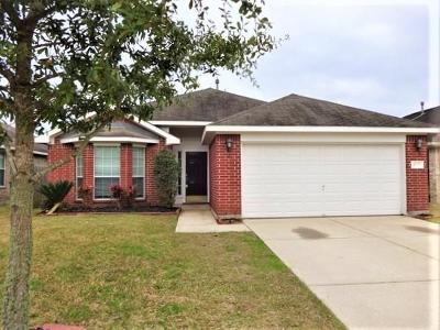 Rental For Rent: 4839 Chase Court Drive
