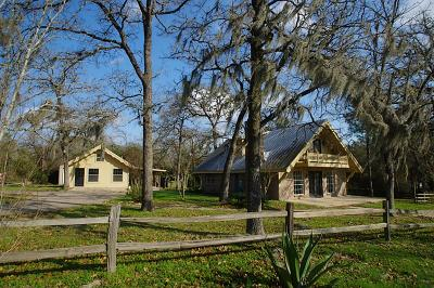 Bellville Single Family Home For Sale: 402 Sikes