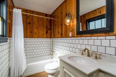 Single Family Home For Sale: 5233 Brinkman Street