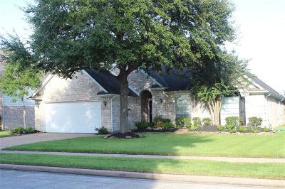 Deer Park Single Family Home For Sale: 1205 Park Green Drive