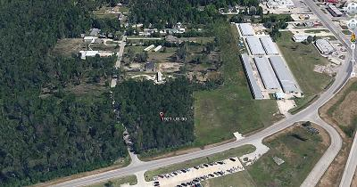 Crosby Residential Lots & Land For Sale: 1921 Hwy 90