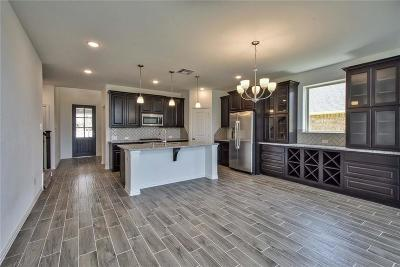 Richmond Single Family Home For Sale: 7826 Trinity Rose Court