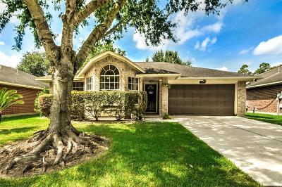 Kingwood Single Family Home For Sale: 2302 Friarwood Trl Trail