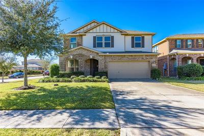 League City Single Family Home For Sale: 1615 Bel Riposo Lane