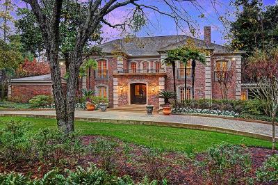 Harris County Single Family Home For Sale: 11510 Shadow Way Street