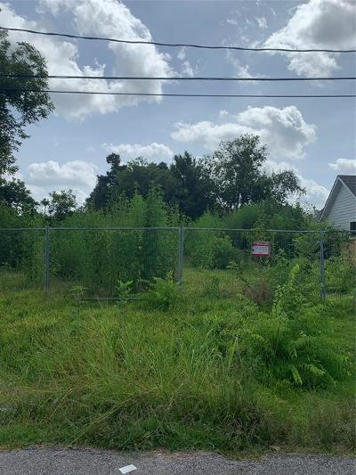 Residential Lots & Land For Sale: 4118 Bluegrass Street