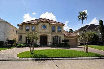 Houston Single Family Home For Sale: 13907 Royal Spring Court
